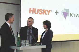 Husky купила ведущего производителя литьевых форм