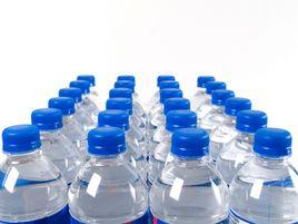 В 2010 году рынок минеральной и питьевой воды увеличился на 15%