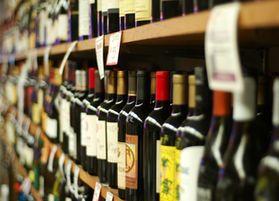 Повысят ли цены на спиртное в Швейцарии?