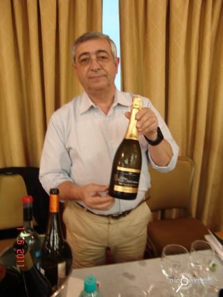 В Россию с любовью и праздником вкуса