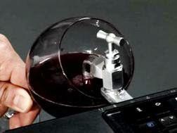 Торговля спиртными напитками может вернуться в Интернет