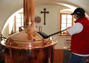 Экспансия русских в чешском пивоварении