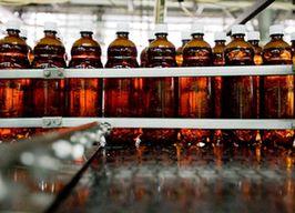 Растет мировой спрос на пивные ПЭТ-бутылки