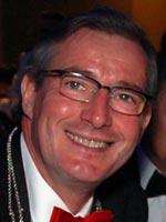 Ron Busman возглавит жюри всероссийского отборочного тура WCC 2011