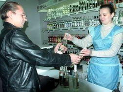 Продажи алкоголя возросли в Литве