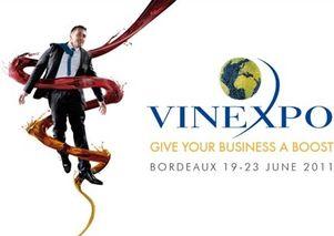 VinExpo-2011: Самое ожидаемое событие винного года