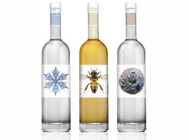 В США появилась новая линейка алкогольных напитков Spring