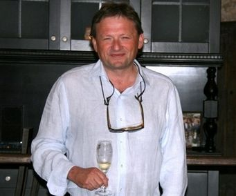 Предприниматель Борис Титов: Виноделие - это бизнес для души