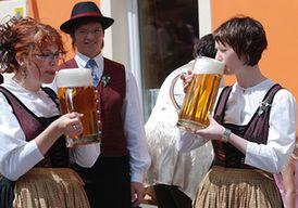В Германии составлен список самых популярных пивоварен