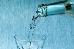 Водка бывает хорошая или народная