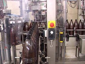 В Тамбове открыли новый пивоваренный завод