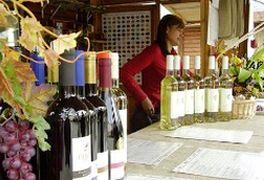 Компания «Кубань-Вино» на выставке «Белагро 2011»
