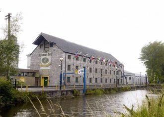 William Grant & Sons модернизируют музей виски