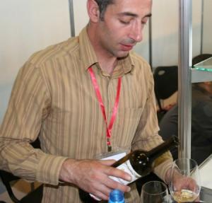 """Тбилиси: выставка  """"WinExpo Georgia 2011"""" определила лучших"""