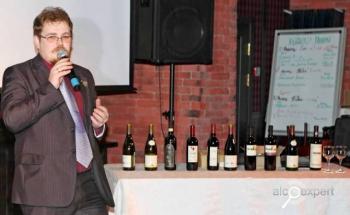 Журнал Напитки №2_2011 Ход вином