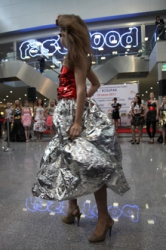 В Москве открылась выставка «Росупак-2011»