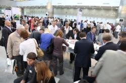 Второй день выставки «Росупак-2011»