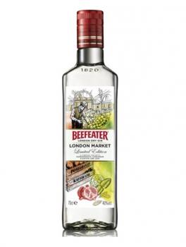 Новый Beefeater London Market Gin