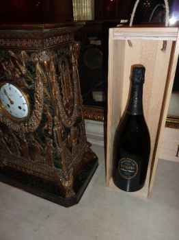 Год Италии в России – про вино не забывали