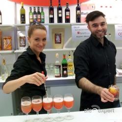 Лучшие бармены и новые рекорды  на Russian Bar Fair 2011