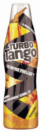 Turbo Tango безалкогольный напиток в аэрозольной упаковке