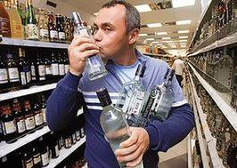 «Хортица» получила разрешение на выпуск алкоголя в России