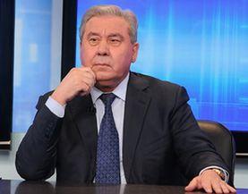 Л. Полежаев: Я не сторонник запрета ночной торговли
