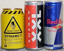 Депутаты хотят ограничить продажу безалкогольных энергетиков