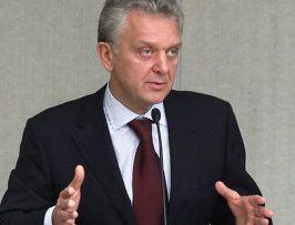 В. Христенко: Я буду совмещать две должности