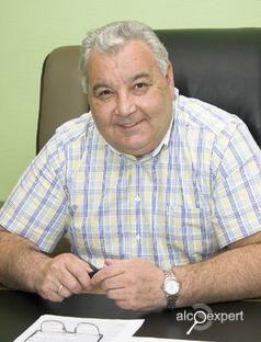 Д. Лебедев: Алкогольным производителям УрФО нужно увеличивать обороты