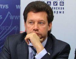 В. Звагельский: Продавать алкоголь детям станет накладно