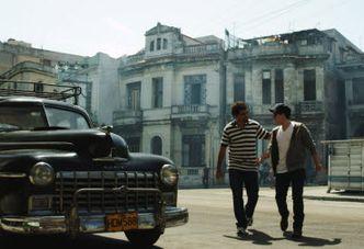 Ром Havana Club представляет фильм о Гаване