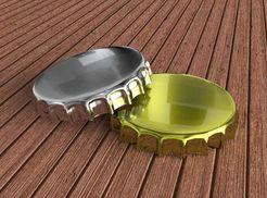 Облегченные металлические крышки сэкономят металл