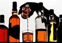 Экспорт алкоголя из Эстонии вырос на 83%