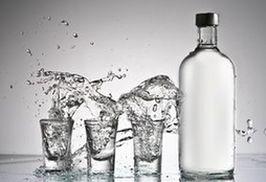 Российская водка теряет позиции в мировом рейтинге