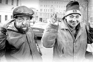 Эксперт: Водка «гробит» российскую экономику