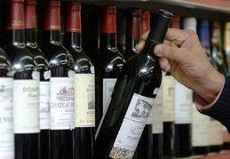 Европейское вино подорожает из-за новых правил импорта