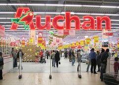 Auchan увеличит количество российских гипермаркетов в 3 раза