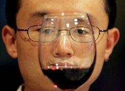 Китай может обвалить рынок элитных бордоских вин