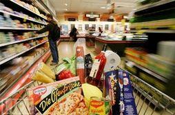 Санкт-Петербург обогнал Россию по продуктовой инфляции