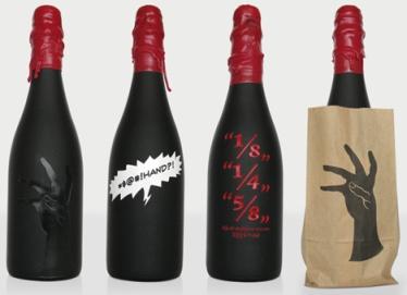 The Black Hand - вино и мафия