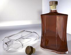 В Анталии выявлен цех по производству поддельного алкоголя