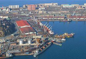 Контрабандный алкоголь на 2 млн. р. задержан в порту Владивостока