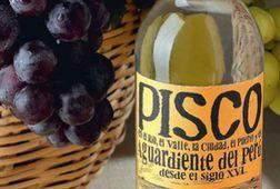 Национальный день виноградной водки отметили жители Перу
