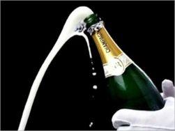 Хорошо продаваемый миф о шампанском