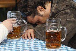 Рынок пива потеряет часть потребителей
