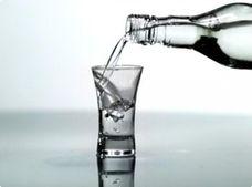 Штраф за утверждение, что водка поднимает настроение