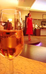 Музыка и вино