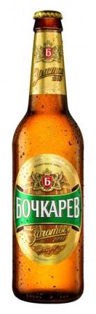"Heineken объявляет о запуске пива ""Бочкарёв Золотое"""