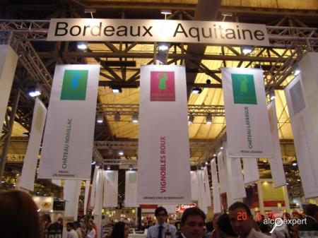 От Бордо и Бургундии до Азии и Канады. I